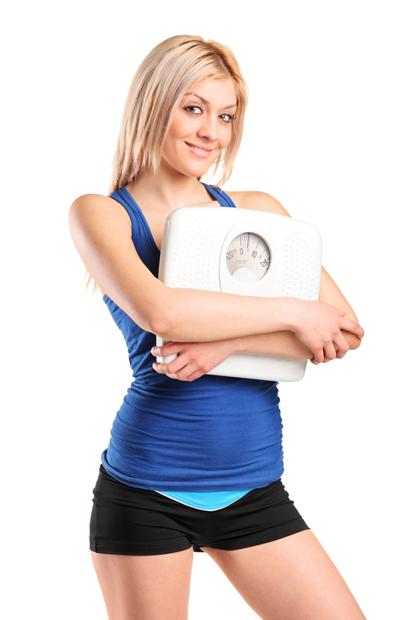 10 วิธีน้ำหนักลด โดยไม่รู้ตัว