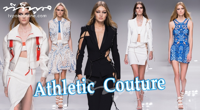 Athletic Couture