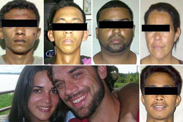 ศาลสั่งจำคุกฆาตกร ฆ่ามิสเวเนซุเอล่า โมนิกา สเปียร์