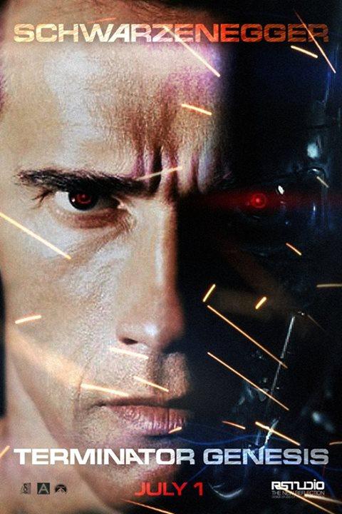 """แฟนหนังภาพยนตร์ """"Terminator (คนเหล็ก)"""" เตรียมชมภาคใหม่เร็วนี้"""