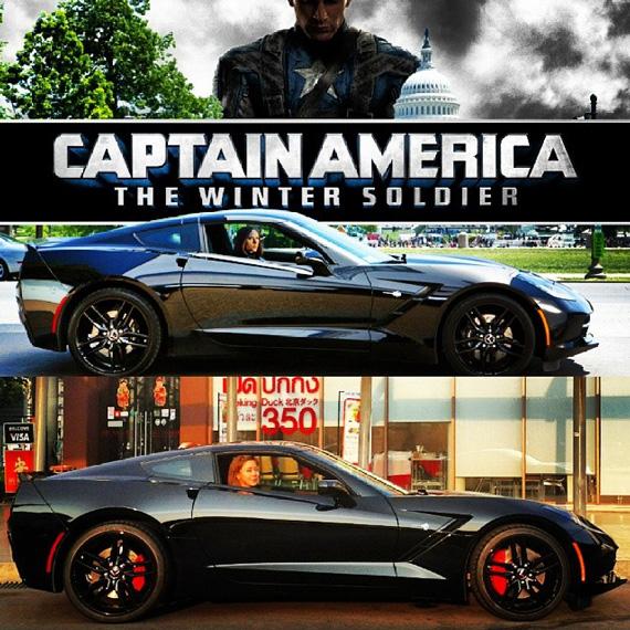 """""""เพชรจ้า"""" ควักตัง  ซื้อรถ 20 ล้าน แบบเดียวกันกับในหนัง Captain American"""