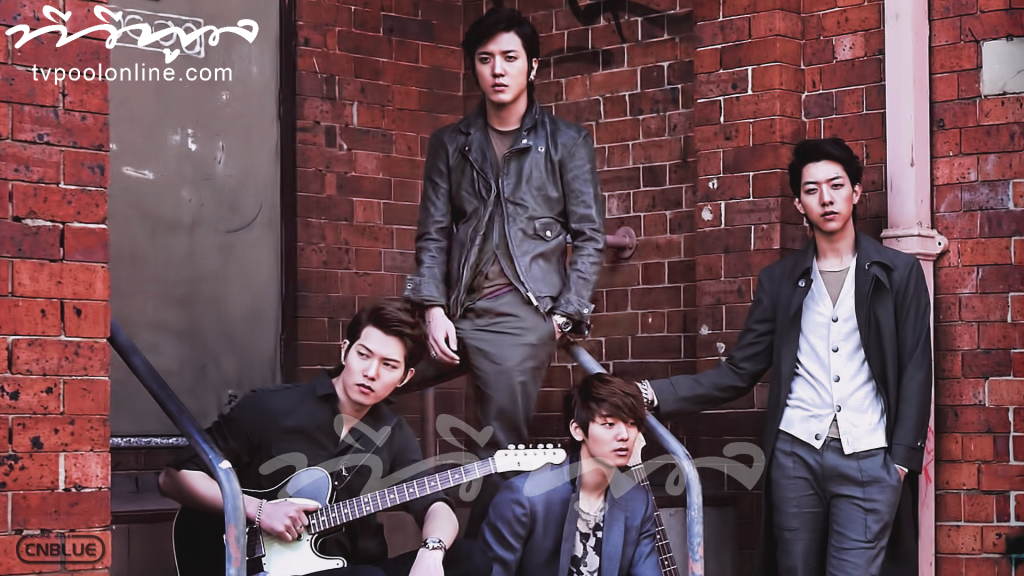 'BOICE' เฮ! 'CNBLUE' เตรียมระเบิดความมันส์ '2014 CNBLUE LIVE – Can't Stop in THAILAND'