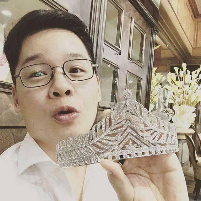 เผยแล้ว โฉมหน้ามงกุฎ MU THAILAND ปีนี้