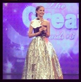 สรุปผลรางวัล The Great Awards ครั้งที่ 3