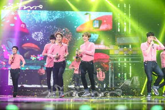 'SM True' พิสูจน์ความร้อนแรงของบอยแบนด์เกาหลีแห่งยุค ส่ง 'EXO' สานต่อความประทับใจกับคอนเสิร์ตใหญ่ครั้งที่ 2 ในไทย