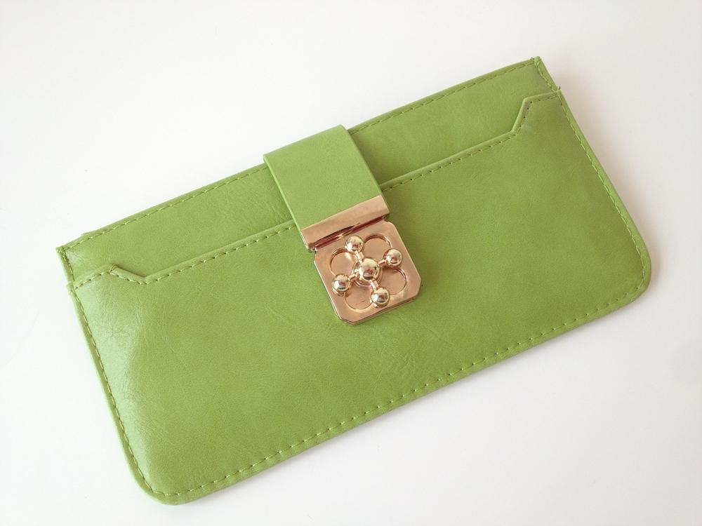 สีกระเป๋าสตางค์ของคุณ บอกนิสัยบางอย่างได้!!