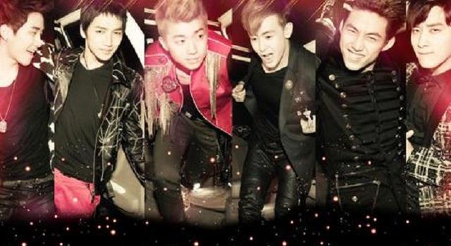 2PM ช็อค!! ไฟไหม้กลางกองถ่าย MV