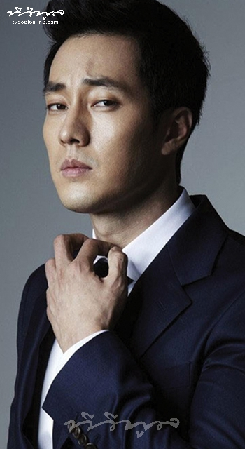 Q&A with Super Handsome Guy 'So Ji Sub'