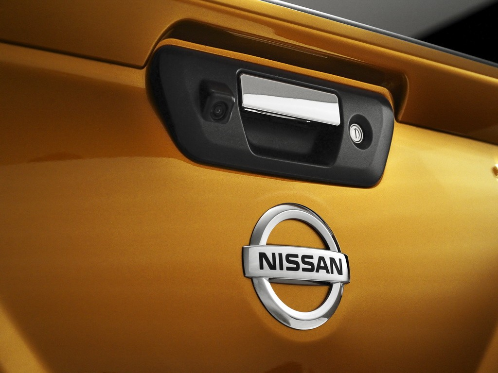 รถกระบะเจอเนอเรชั่นใหม่ นิสสันเอ็นพี300นาวารา