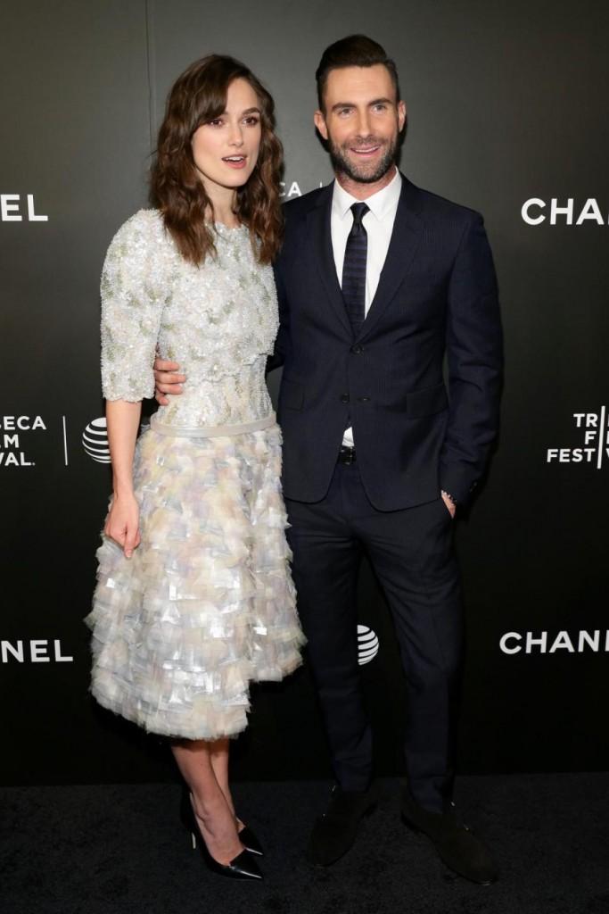 'เคียร่า ไนท์ลีย์ – อดัม เลวิน' ประกบคู่ใน 'Being Again'