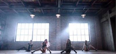 """เกิร์ลกรุ๊ปน้องใหม่""""Four Ladies"""" (4L) เปิดตัว MV สุดเซ็กซี่ขยี้ใจหนุ่มๆ"""