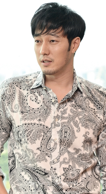 Exclusive Interview with Korean Heartthrob 'So Ji Sub'