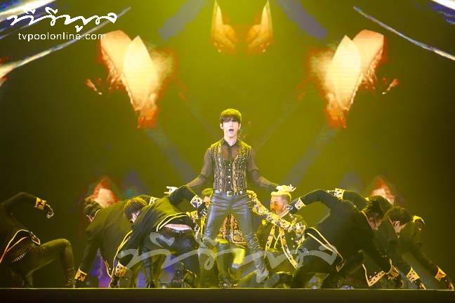 'โฟร์โนล็อค' จัดให้! กับคอนเสิร์ตเต็มรูปแบบของ 'TVXQ' แฟนคลับไทยฟินสมกับที่รอคอยมานานถึง 6 ปี