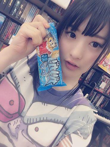 """ขาว อึ๋ม """"Erina"""" เกิร์ลกรุ๊ป สุดน่ารัก ใสๆ วง AKB48"""