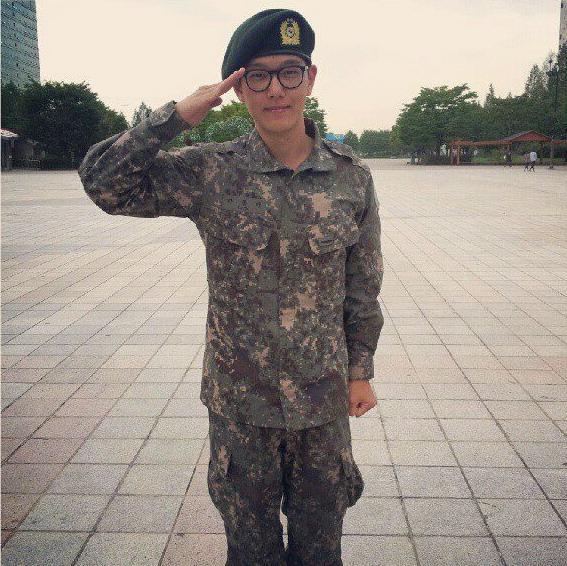 """""""จองเบ ปาร์ค""""วง""""เค-โอทิค"""" ขอกรมทหารเกาหลี กลับไทย"""