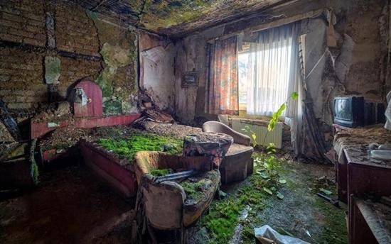 เปิดประวัติโรงแรมร้างอันลึกลับ ตำนานผีสิง แห่งโคลอมเบีย