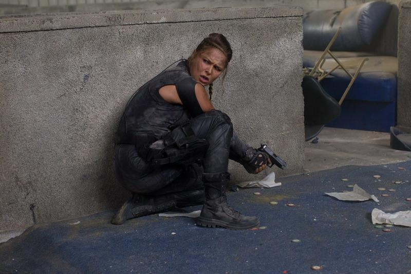 เปิดตัวหญิงเหล็กหนึ่งเดียวในทีม เอ็กซ์เพ็นเดเบิลส์ 3
