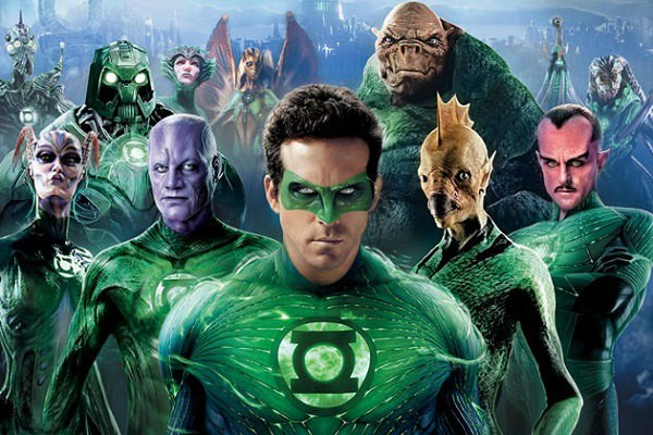 """""""คริส ไพน์""""  จ่อรับบทไอ้หน้ากากเขียว กับหนัง Green Lantern ทำเก๋ไก๋ กำหนดฉายไว้ปี 2020"""