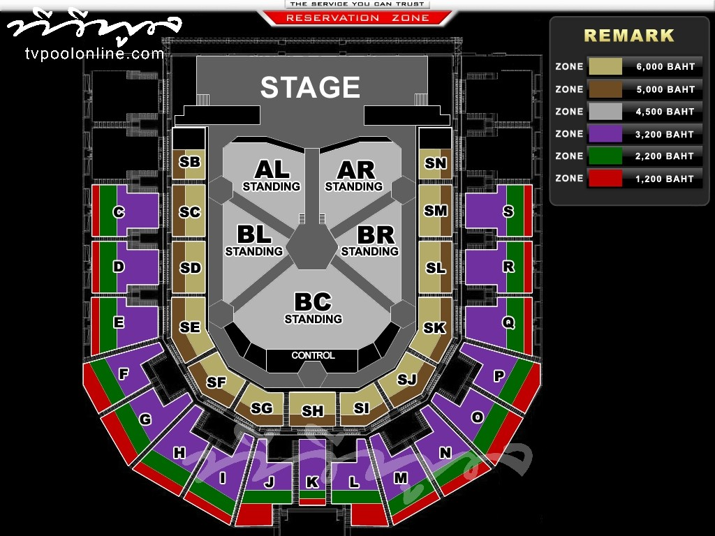 คอกิมจิเตรียมหยุดทุกความเคลื่อนไหว!!! กับคอนเสิร์ตใหญ่ครั้งแรกในไทยของ 'EXO'