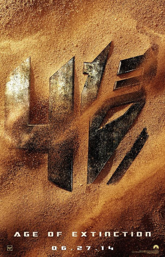 ตัวอย่างหนัง Transformers: Age of Extinction