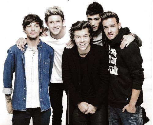 กรี๊ดดด 'One Direction' เปิดคอนเสิร์ตใหญ่ปีหน้า!