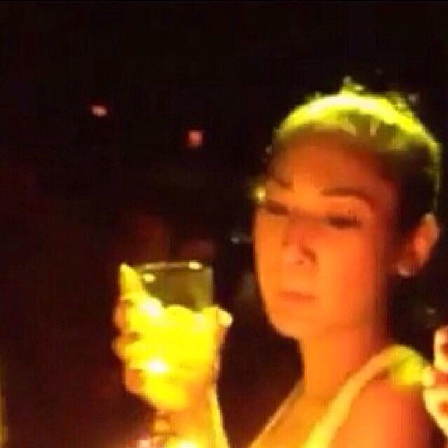 ฉาว! น้ำเพชร รอง2 มิสยูฯไทย ภาพหลุดโจ๋งครึ่ม