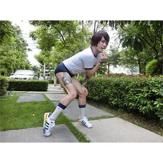 """""""อ๊อฟ"""" คอนเซ็ป SPORT GIRL เอาใจนักกีฬาไทย อุบ!! ถ้าสั้นกว่านี้เจอผมแตกปลายนะคะ"""