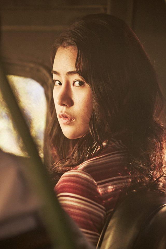 """โปสเตอร์ภาพยนตร์ """"Human Addiction"""" นำโดยพระเอกหนุ่ม ซงซึงฮอน"""