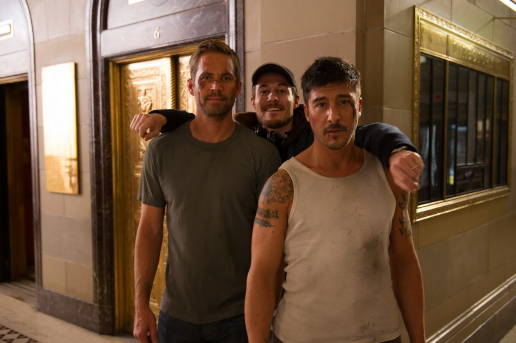 Brick Mansions (บริก แมนชั่นส์): พันธุ์โดด พันธุ์เดือด