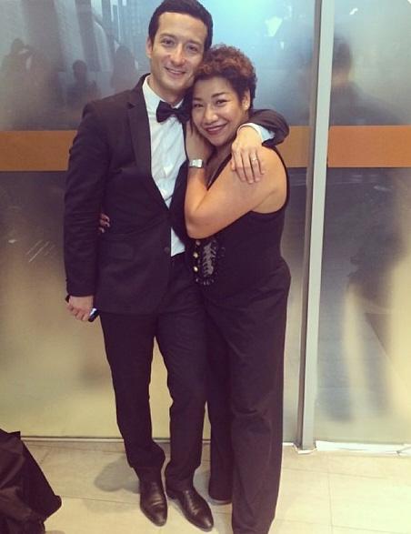 รวมภาพดารา ในงาน TIFDF 2014 แต่งกันมาประชันโฉม