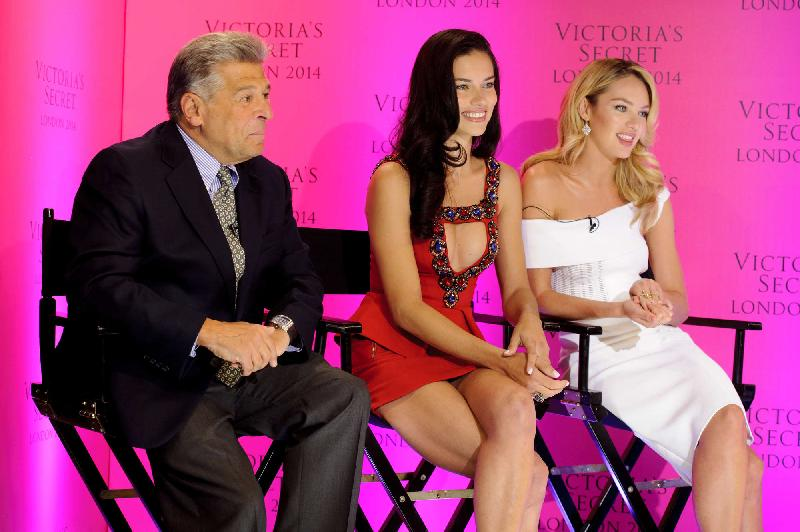 เตรียมแซ่บ! 'Victoria's Secret Fashion Show' จัดงาน ณ กรุงลอนดอนปีนี้!