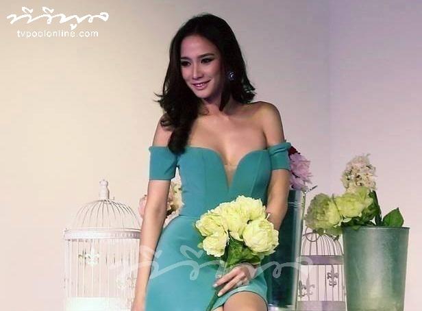 รวมดาราหล่อสวยใส ยิ้มละไมไทยแลนด์