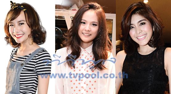 Teen Idol Hairstyles