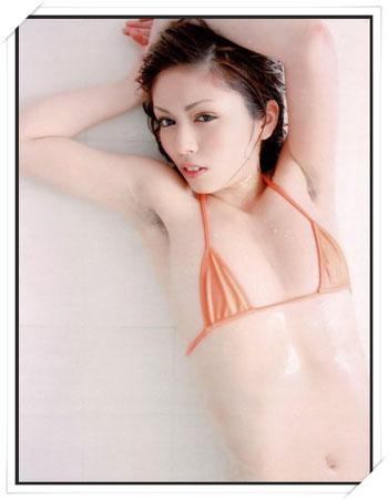 แฟชั่นสุดจี๊ด…สาวญี่ปุ่นฮิตไว้ ขนรักแร้ !!
