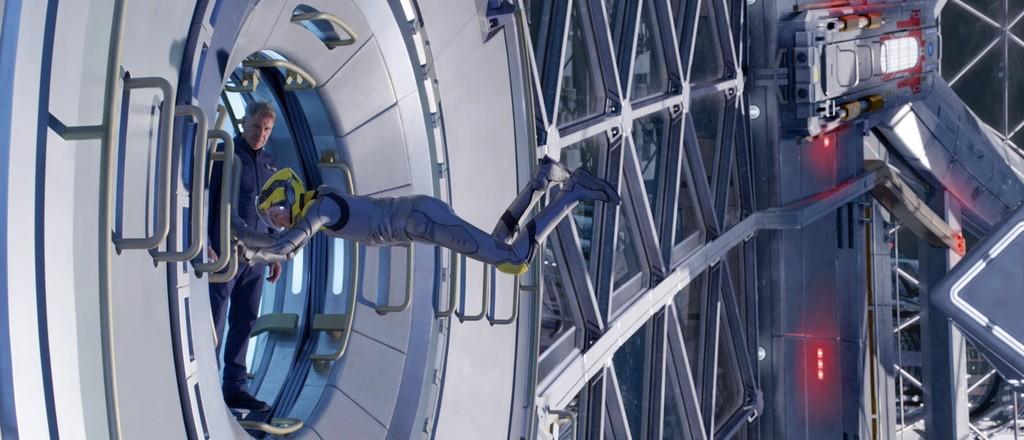 เพิ่มสมจริงสูงสุด นาซ่า ส่งนักบินอวกาศตัวจริงติวเข้มทีมนักแสดงนำ Ender's Game