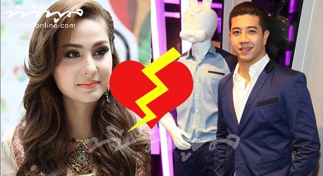 เปิดโพล : คู่รักดาราคู่ไหนทำให้คนไทยสะเทือนใจที่สุด??