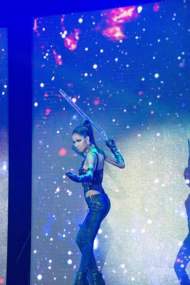 เมญ่า แซ่บเวอร์!!  เปิดตัวหนัง Guardians of the galaxy
