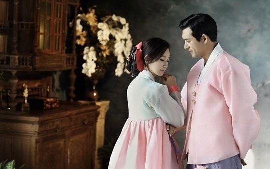 พรีเวดดิ้ง งานแต่งงานพระเอก 'โอ จีโฮ'  กับสาวนอกวงการ