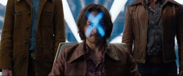 ตัวอย่างแรกของหนัง X-Men: Days of Future Past เผยโฉม