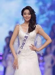 Lee Seo Bin รอง1 มิสเกาหลี 2014 ชอบเรียนภาษาไทย!!
