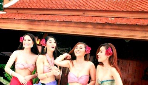 """อัดแหลก!!เบื้องหลัง MV""""สักดอกนะ""""เพลงลูกทุ่ง หรือ หนังโป๊!!"""