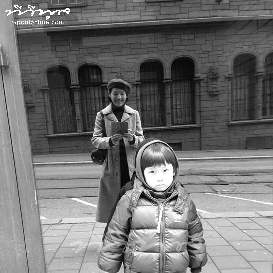 เคน-หน่อย ทริปสวีตที่นอร์เวย์-เดนมาร์ก ทั้งครอบครัว