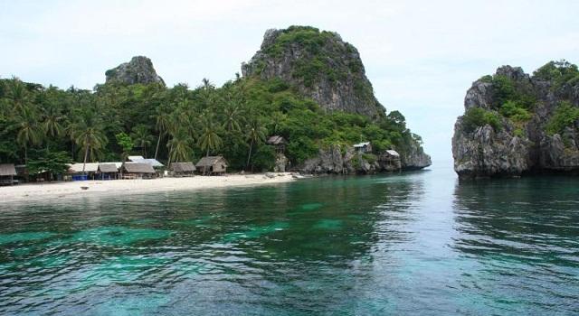 """ผ่อนคลายกับความสวยงามของอุทยานแห่งชาติ """"หมู่เกาะชุมพร"""""""
