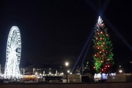 ลั้ลลาธันวาคม กับเทศกาลแห่งต้นคริสต์มาสทั่วโลก