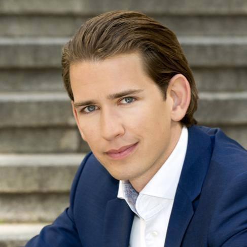 สาวออสเตรีย กรี๊ด! รัฐมนตรีหนุ่มหน้าใสไฟแรงวัย 27ปี