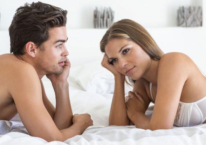 6 อย่างที่ผู้ชายต้องการ…นอกจากมี SEX!!