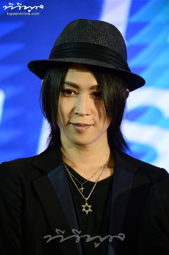 'ทาเครุ-มาซาโตะ' จาก 'SuG' บินตรงแถลงข่าวโปรเจ็กต์ยักษ์ FC ไอดอลแดนปลาดิบเตรียมฟินใน 'Japan Expo Thailand 2015'