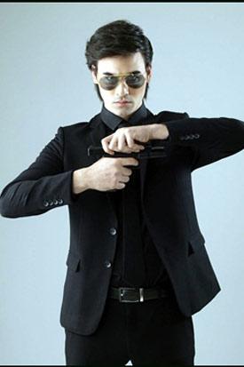 """เจมส์จิ โคจรมาพบพั้นช์ เป็นครั้งแรกในละคร """"รักสุดฤทธิ์"""""""