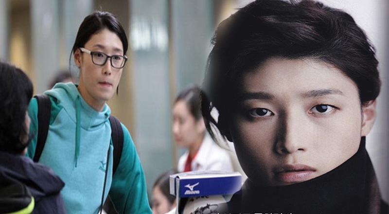 """หล่อจุง!!! """"คิมยอนคุง""""นักตบลูกยาง-สาวเกาหลี….สมัยผมสั้นสาวๆกรี๊ดหนักมาก!!!"""