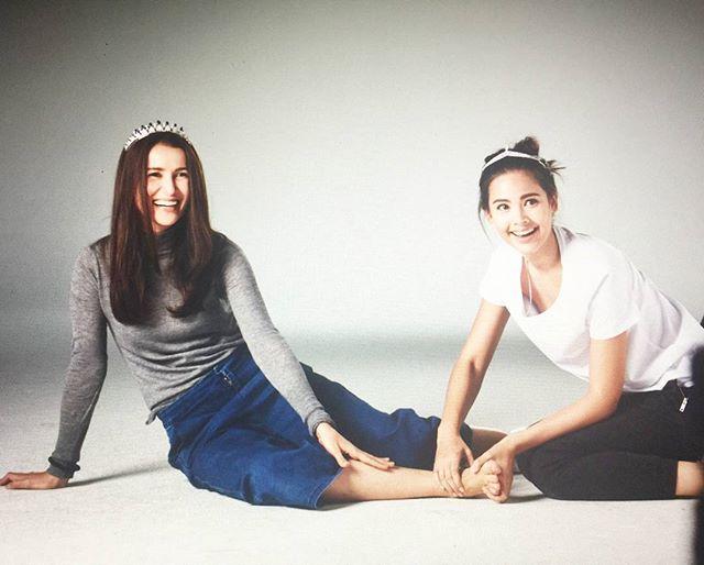 """เปิดภาพฟิตติ้ง """"ลิขิตรัก The Crown Princess"""" ของผู้จัดฝีมือดี แอน ทองประสม"""